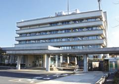 中津川市役所