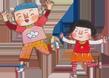 子供と一緒に中津川市に住もう