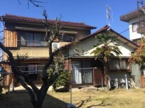 借りる011賃貸一戸建て 中一色町貸家 (NRM1024)