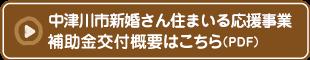中津川市新婚さん住まいる応援事業補助金概要はこちら(PDF)